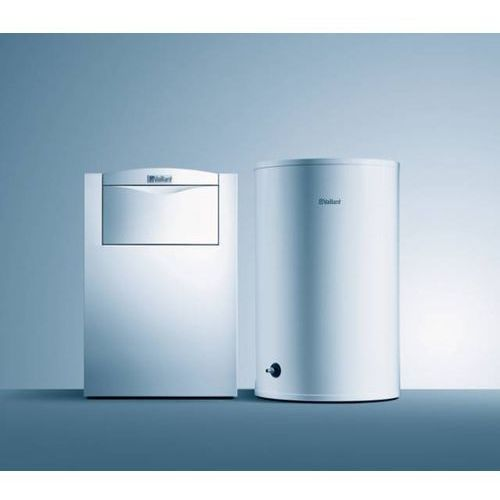 Towar  kocioł ecoVIT plus VKS INT 356 + VIH R 120 pakiet 16 kod 0010005703-7 z kategorii kotły gazowe
