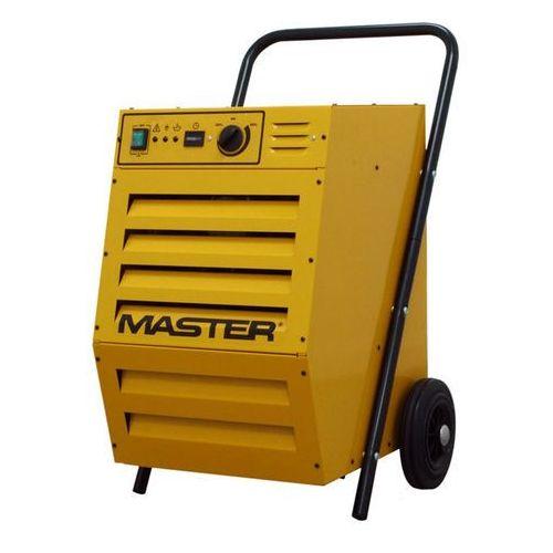 Osuszacz powietrza dh 44 + gratisowy grzejik elektryczny od producenta Master