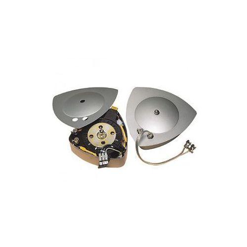 Transformator Design Trafo MANTA 300VA, chrom z kategorii Transformatory