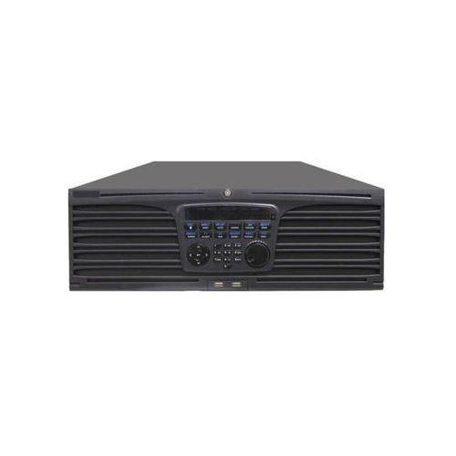 Rejestrator sieciowy 16 kamer ip, 2xgb ethernet, 80mbps, 16 x sata  wyprodukowany przez Hikvision