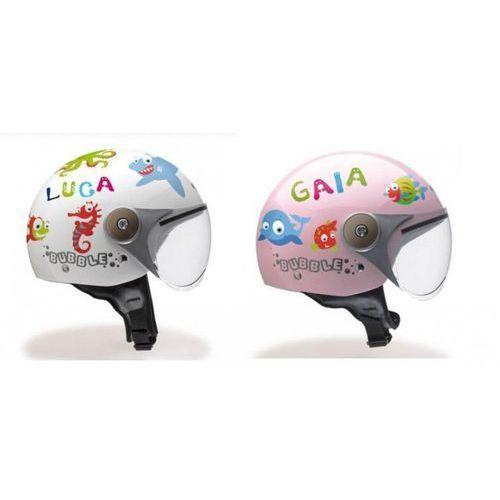 kask otwarty J01 Baby HKJ01BB910, marki Kappa do zakupu w StrefaMotocykli.com