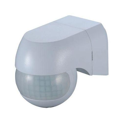 Orno Czujnik ruchu i zmierzchu mini LED 180 stopni IP44 biały OR-CR-242 z kategorii oświetlenie