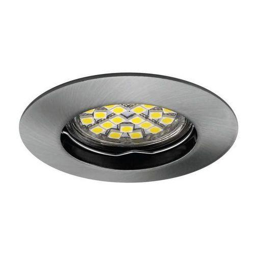 Oprawa do podbitki dachowej 12 lub 230V DS14 chrom z kategorii oświetlenie