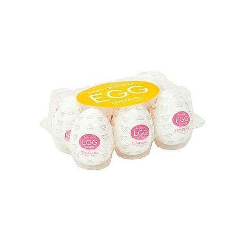Masturbator TENGA - Egg Stepper (6 sztuk) - oferta [059163254565162d]