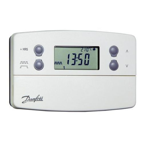 DANFOSS Termostat pokojowy do układów c.o i c.w.u. oraz klimatyzacji TP 7000, 087N7400