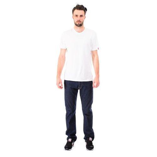 """Jeansy Levi's 501 Jeans """"Onewash"""" - produkt z kategorii- spodnie męskie"""