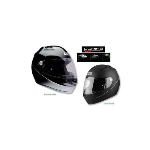 Lazer Kask  KESTREL Z-Line Lumino Pure Glass (Met) z kat. kaski motocyklowe