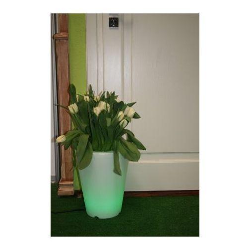 Produkt Donica świecąca -  - Simple 40, marki Bliss Design