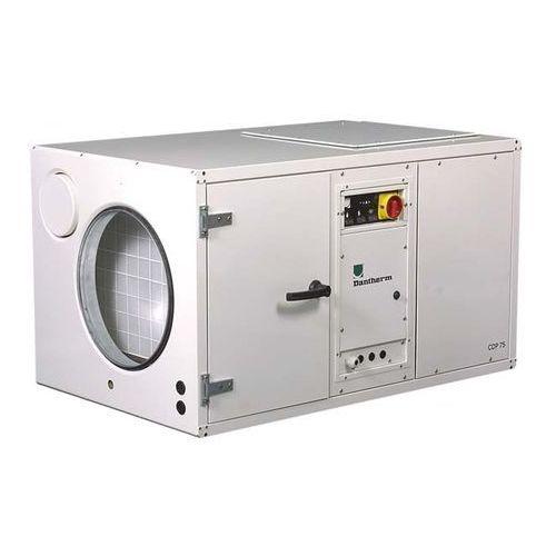Osuszacz basenowy kanałowy cdp 125 (3x400v) od producenta Dantherm