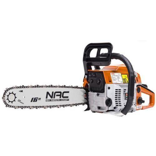 NAC TT-CS4500, piła ogrodowa