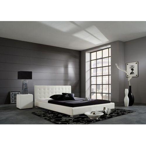 Eleganckie łóżko Sara - 140 x 200 cm ze sklepu Meble Pumo