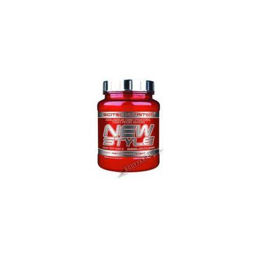 new style 450g wyprodukowany przez Scitec nutrition