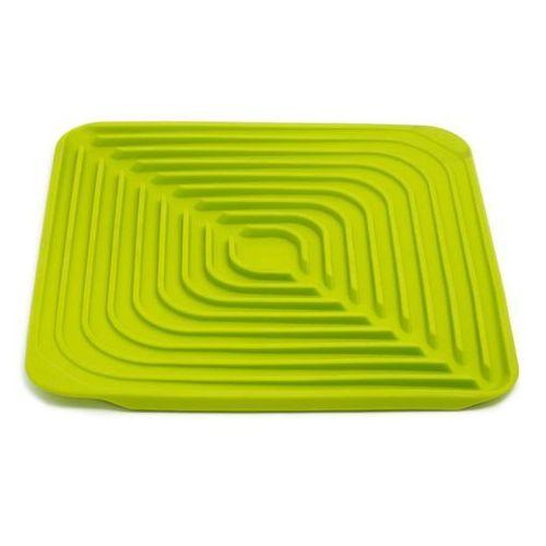 Ociekacz do naczyń Joseph Joseph Flume zielony - produkt z kategorii- suszarki do naczyń