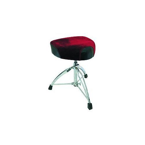 Dimavery DT-120 Drum Throne Saddleform (instrument muzyczny)