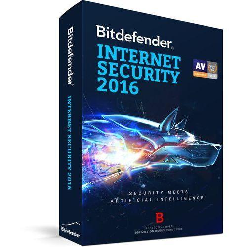 BitDefender Internet Security 2015 - 3PC - oferta (05d44a7567a5f471)