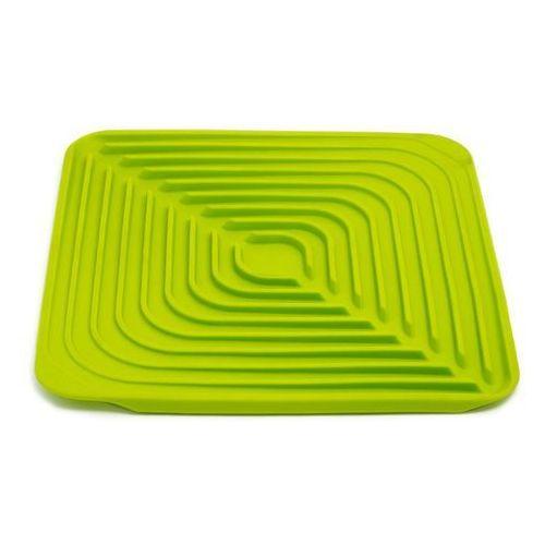 Joseph Joseph - ociekacz do naczyń - Flume - Zielony - Zielony - produkt z kategorii- suszarki do naczyń