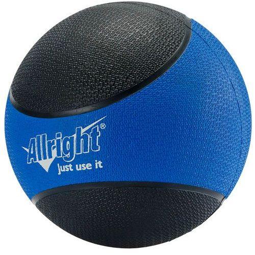 Produkt Piłka lekarska  4 kg, marki Allright