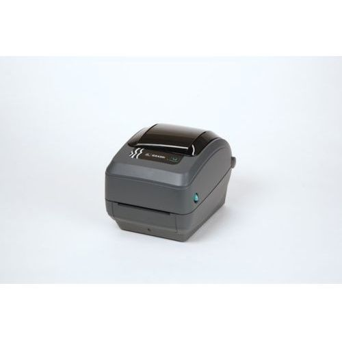 Zebra GX430T, termiczna drukarka