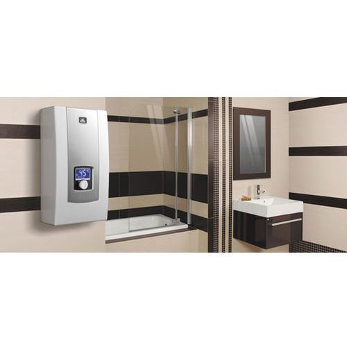 Produkt KOSPEL PPE2-9/12/15 ELECTRONIC LCD elektryczny przepływowy ogrzewacz wody