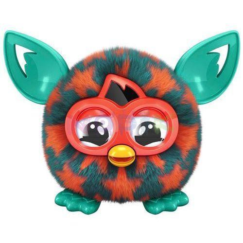 Furbisie Furby Boom Hasbro (pomarańczowe gwiazdki) - produkt dostępny w NODIK.pl