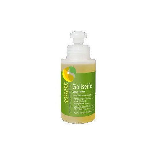 Galasowe mydło odplamiające w płynie 120 ml, Sonett z BioEkoDrogeria