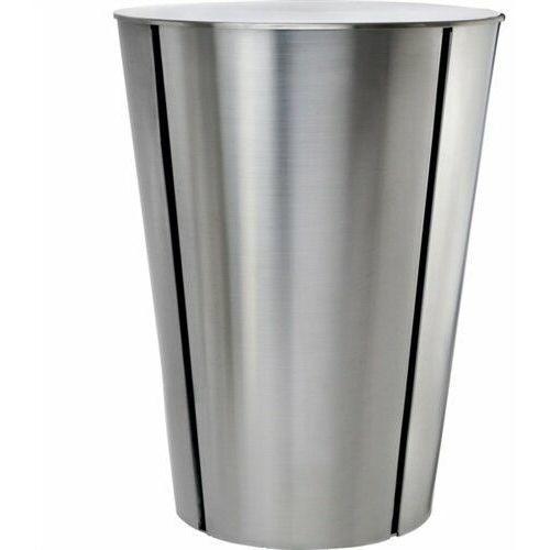 BBQ Stalowy Grill Węglowy 49 cm - Srebrny, produkt marki Eva Solo