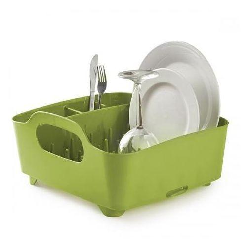D2 Akcesoria i dodatki Suszarka do naczyń Tub zielona - Tub_suszarka_zielona - produkt z kategorii- suszarki do naczyń