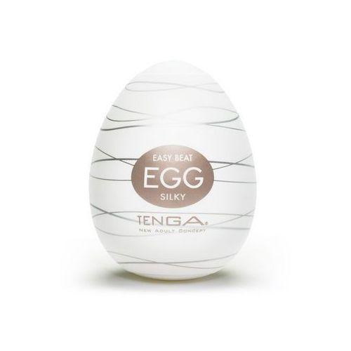 Tenga Egg Silky masturbator - oferta [05e0d341337fb28d]