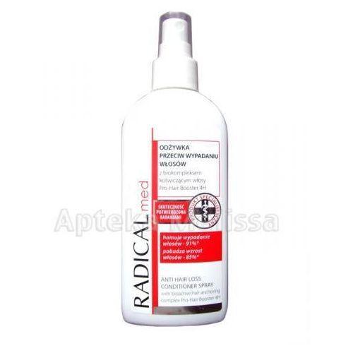 Produkt z kategorii- odżywki do włosów - FARMONA RADICAL MED Odżywka przeciw wypadaniu włosów - 200 ml