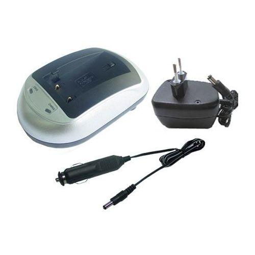 Produkt Ładowarka do aparatu cyfrowego PANASONIC Lumix DMC-F7-N, marki Hi-Power