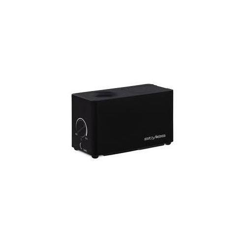 Nawilżacz powietrza ultradźwiękowy Stylies Atlas - czarny z kategorii Nawilżacze powietrza