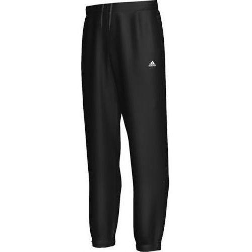 Produkt z kategorii- spodnie męskie - SPODNIE ADIDAS ESS STANFORD CLOSED HEM