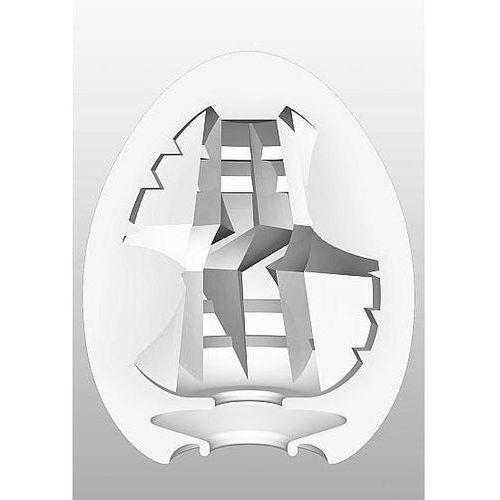 Masturbator TENGA - Egg Thunder (6 sztuk) - oferta [05d2467c6785c59f]