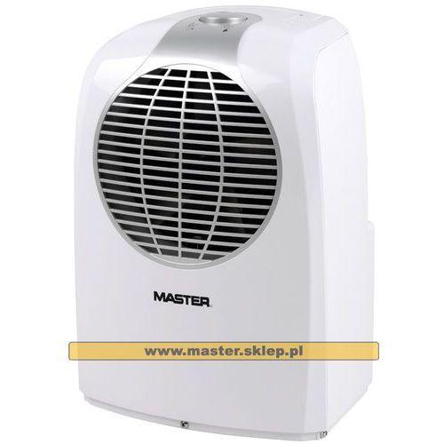Osuszacz powietrza master dh 710 (domowy) - odwilżacz * zobacz prezentację 3d ! od producenta Mcs central europe