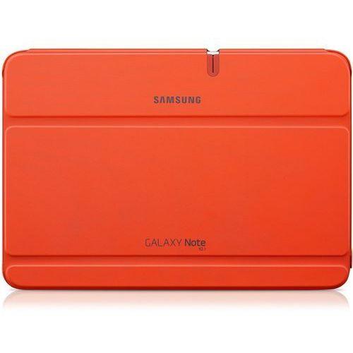 Samsung Galaxy Note 10.1 Book Cover EFC-1G2NOE (pomarańczowy), kup u jednego z partnerów