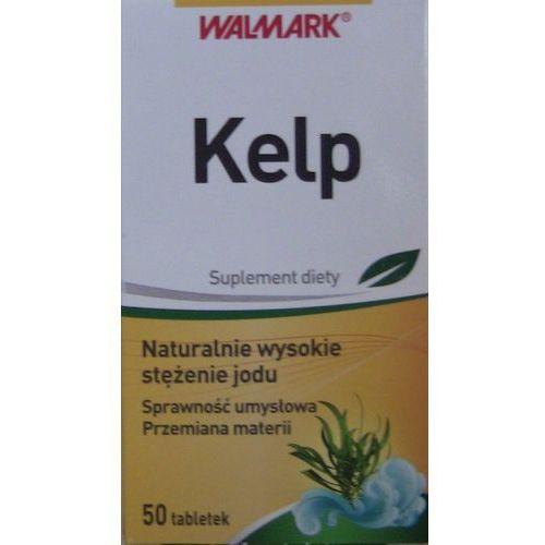 Kelp 150mg x 50tabl., postać leku: tabletki