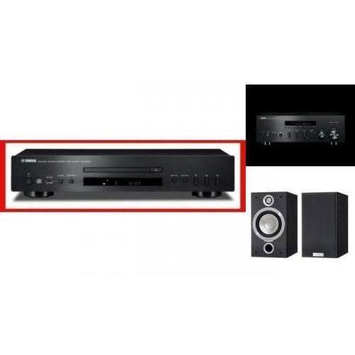 Artykuł YAMAHA R-S700 + CD-S300 + TANNOY MERCURY Vi1 z kategorii zestawy hi-fi