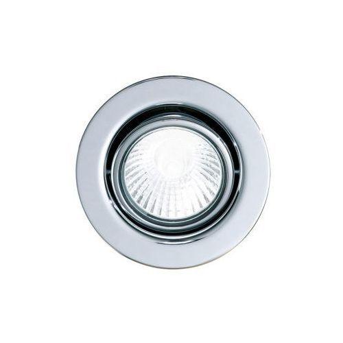 EINBAUSPOT GU10 87379 ZESTAW 3 OCZEK SUFITOWYCH EGLO z kategorii oświetlenie