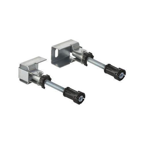 Produkt z kategorii- pozostałe artykuły hydrauliczne - Geberit DuoFix Wsporniki dystansowe do montażu naro�