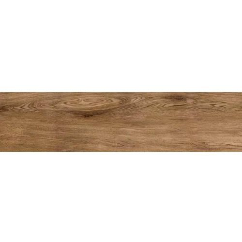 Płytka podłogowa drewnopodobna brązowa 15x60cm Campari Legni Tinta CP47511 (glazura i terakota)