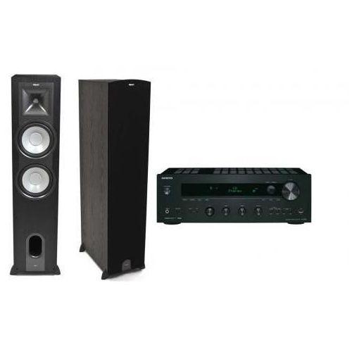 Artykuł ONKYO TX-8050 + KLIPSCH ICON KF28 z kategorii zestawy hi-fi