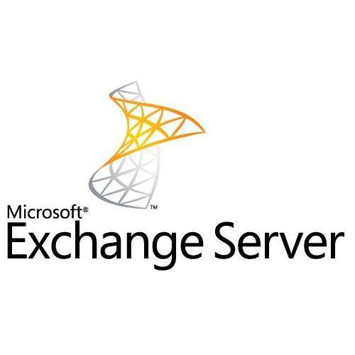 Produkt z kategorii- pozostałe oprogramowanie - Exchange Enterprise Cal Software Assurance Government Open 1 License