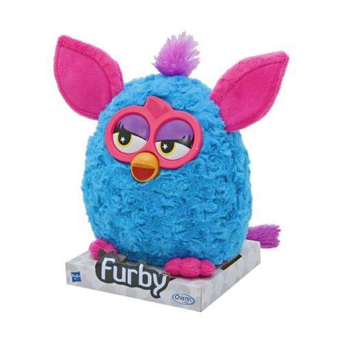 Furby Furby Mohican Blauw - produkt dostępny w Mall.pl
