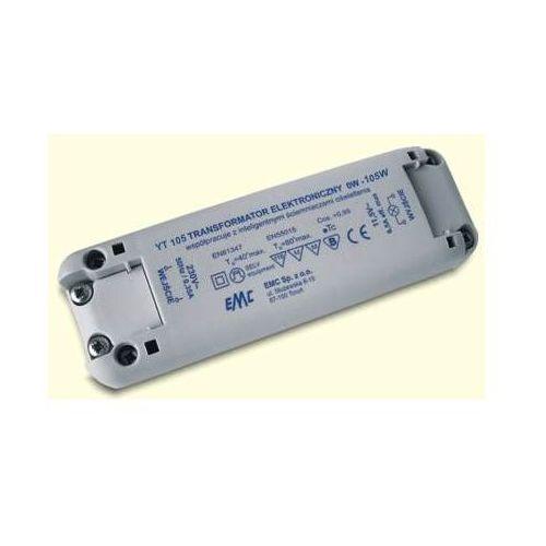 Transformator elektroniczny 0-105W z kategorii Transformatory