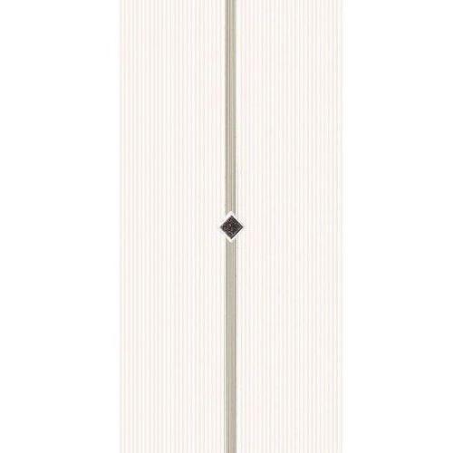 Oferta Secret Bianco inserto Murano 29.5x59.5 (glazura i terakota)