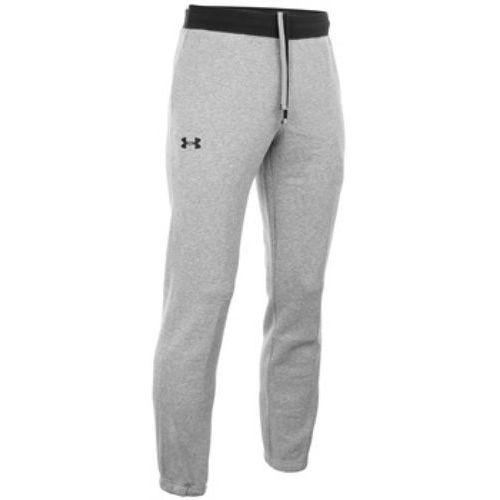 Under Armour STORM Cot CUF PANT Szare - produkt z kategorii- spodnie męskie