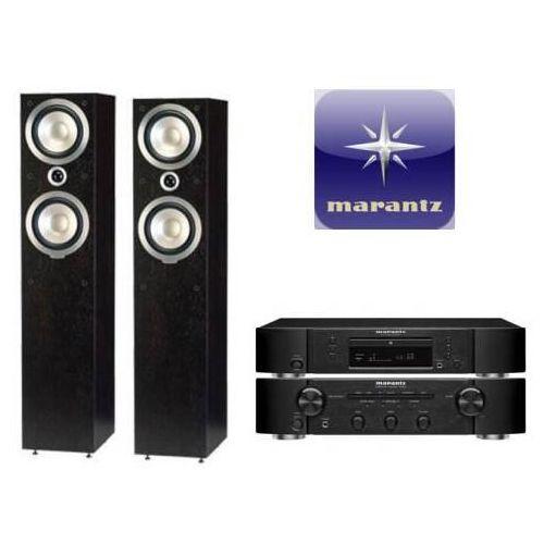 Artykuł MARANTZ PM5004 + CD5004 + TANNOY MERCURY V4 z kategorii zestawy hi-fi
