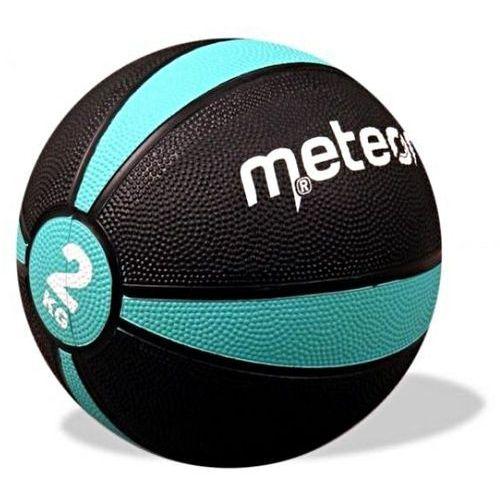Piłka rehabilitacyjna 2 kg, produkt marki Meteor