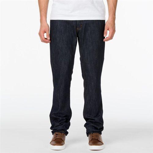 spodnie VANS - V56 Standard Mdnghtindgoraw (5ZW) rozmiar: 32 - produkt z kategorii- spodnie męskie