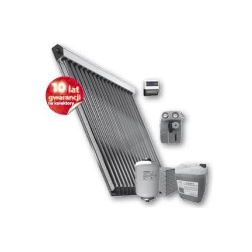 Oferta Immergas IMMERSOLE HEAT PIPE 1 x 30 - zestaw solarny z kat.: ogrzewanie
